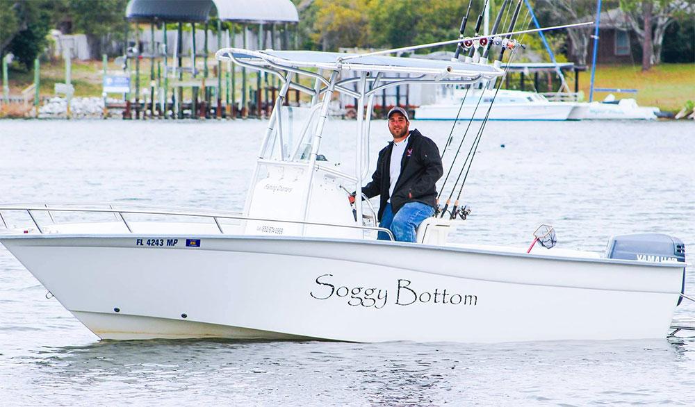 Destin Fishing Captain